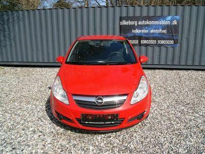brugt Opel Corsa 1,2 16V Essentia