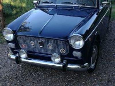 gebraucht Fiat 1100D BYTTE