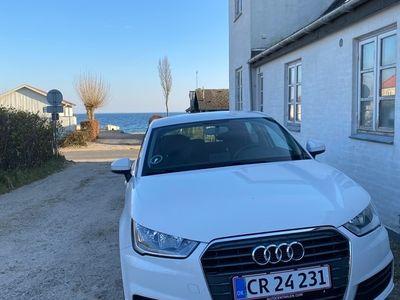 brugt Audi A1 Sportback 1.0 TFSI 95 HK 5-DØRSComfort