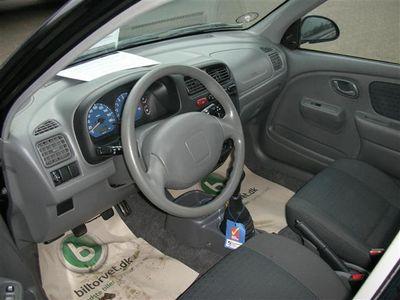 brugt Suzuki Alto 1,1 GL 63HK 5d
