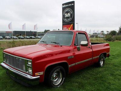 brugt Chevrolet C10 Pick Up Aut