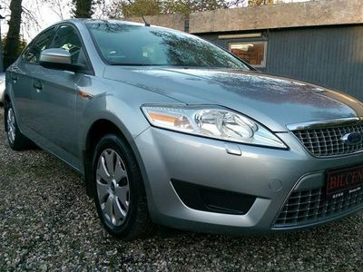 brugt Ford Mondeo 1,6 Ti-VCT 110 Trend