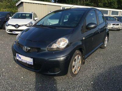 usado Toyota Aygo 1,0 Plus