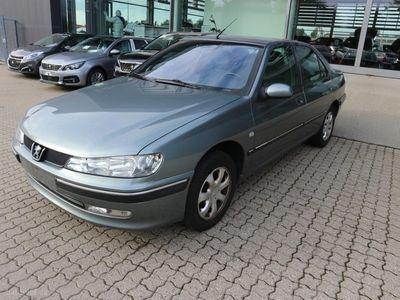 usado Peugeot 406 1,8 ST 117HK