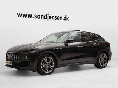 usata Maserati Levante 3,0 S aut.