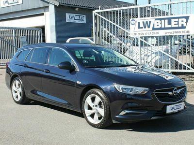 brugt Opel Insignia 1,5 T 140 Enjoy Sports Tourer