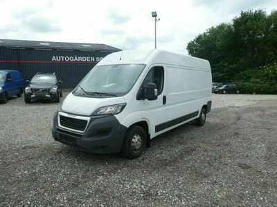 brugt Peugeot Boxer 333 2,0 BlueHDi 130 L3H2