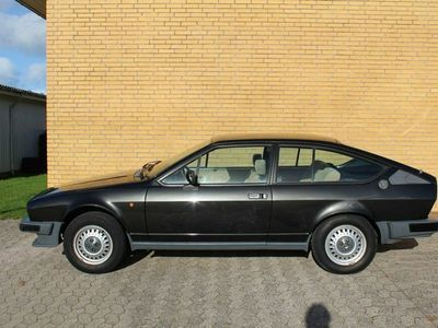 brugt Alfa Romeo GTV