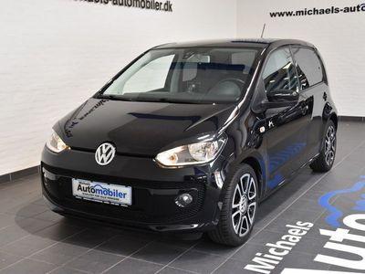 brugt VW up! 1,0 60 Roskilde Edition BMT