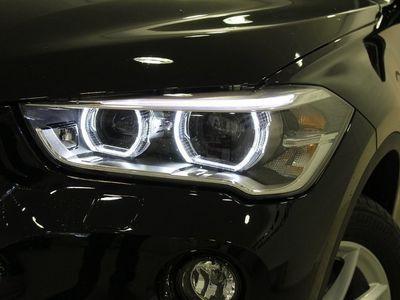 brugt BMW X1 sDrive20d