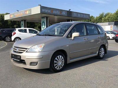 brugt Suzuki Liana 1,6 106HK 5d