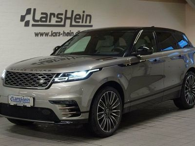 used Land Rover Range Rover Velar 3,0 D300 First Edition aut.