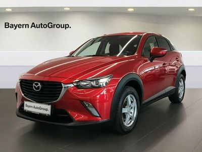 second-hand Mazda CX-3 2,0 Sky-G 120 Vision
