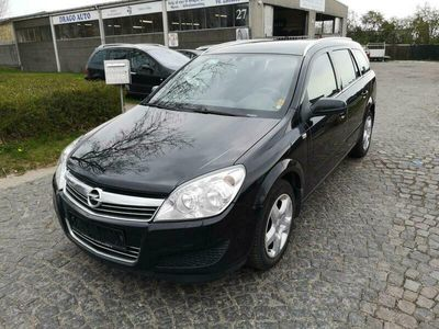 brugt Opel Astra 1.6 stc.
