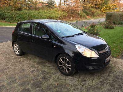 brugt Opel Corsa 1,3 cdti Ecoflex