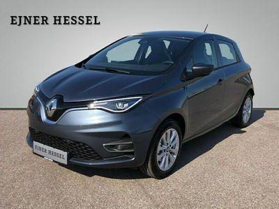 brugt Renault Zoe EL Zen 108HK 5d Aut.