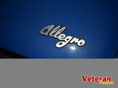 brugt Austin Allegro Austin Allegro