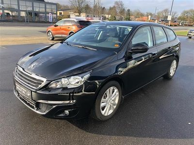 second-hand Peugeot 308 SW 1,2 e-THP Active 130HK Stc 6g
