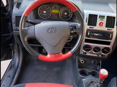 brugt Hyundai Getz 1,5 CDRI