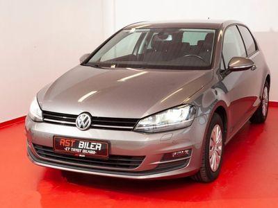 brugt VW Golf VII 1,6 TDi 110 BlueMotion DSG