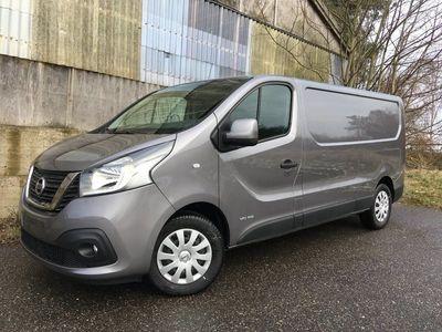 brugt Nissan NV300 1,6 dCi 145 L2H1 Comfort Van