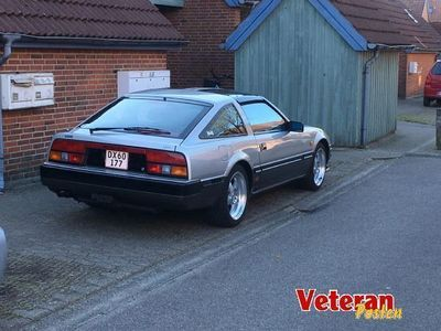usado Nissan 300 ZX Turbo Targa