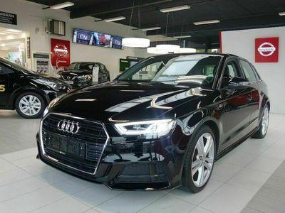 brugt Audi A3 Sportback TFSi Sport Limited+ S-tr.