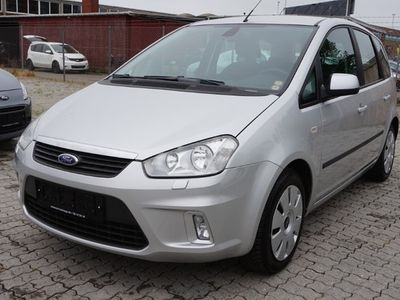 käytetty Ford C-MAX 1,6 TDCi 90 Trend Collection 5d