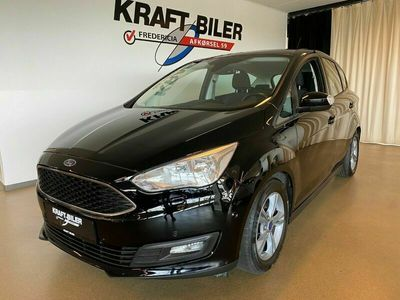brugt Ford C-MAX 1,5 TDCi 120 Business