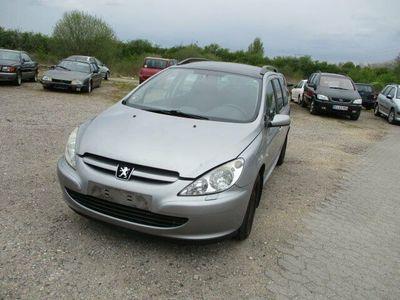 brugt Peugeot 307 2,0 XS stc.