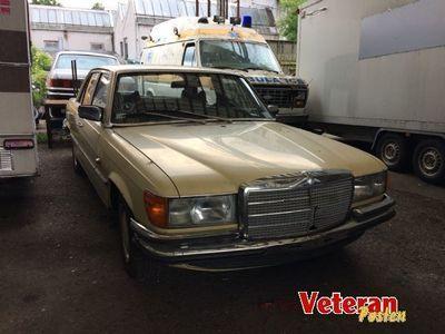 brugt Mercedes 280 Mercedes-Benz 280