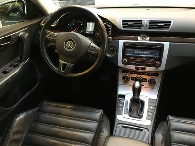 brugt VW Passat 2.0 TDI BMT 140 HK VARIANT DSG HIGHLINE