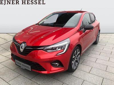 brugt Renault Clio 1,5 DCI Intens 115HK 5d 6g