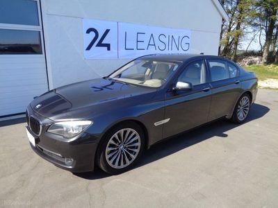 usata BMW 760 i 6,0 544HK 6g Aut.