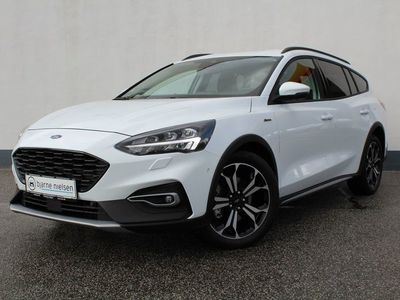 brugt Ford Focus 1,5 EcoBoost Active stc. aut.
