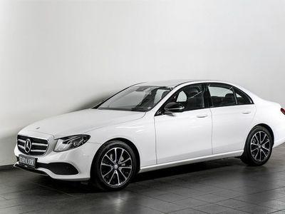 brugt Mercedes E350 3,0 Avantgarde aut.