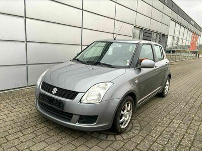 brugt Suzuki Swift 1,25 DDIS GL-A 75HK 5d