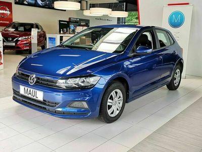 brugt VW Polo MPi 75 Trendline