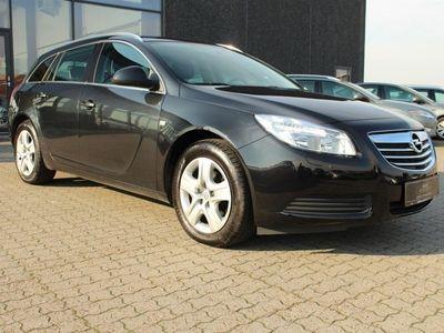 gebraucht Opel Insignia 2,0 CDTI 130HK Stc