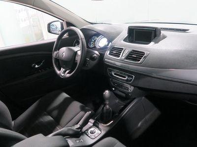 brugt Renault Mégane III 1,5 dCi 110 Limited Edition ST ESM