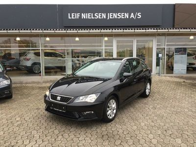 brugt Seat Leon ST 1,5 TSi 150 Style DSG