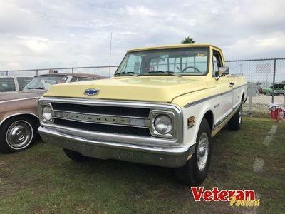 brugt Chevrolet C20 - Pickup