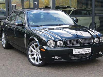 brugt Jaguar XJ8 4,2 aut.