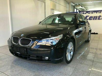 brugt BMW 525 d 2,5 Steptr.