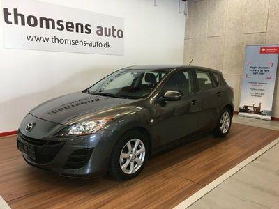 brugt Mazda 3 1,6 DE Advance