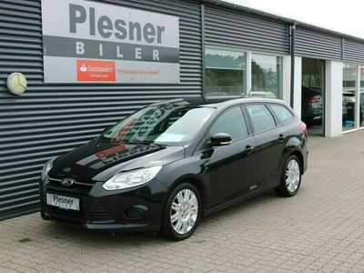 brugt Ford Focus 1,6 TDCi 90 stc. ECO