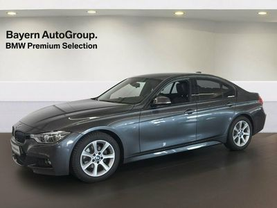 used BMW 320 i 2,0 M-Sport aut.