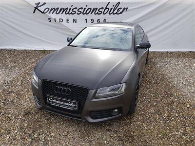 brugt Audi A5 2,7 TDI aut. 190HK 5d