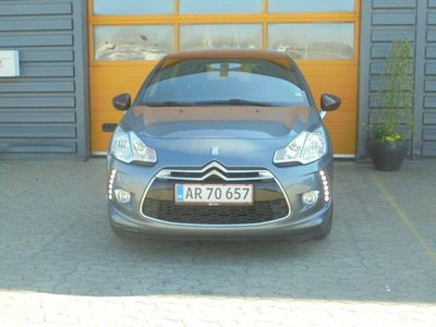 gebraucht Citroën DS3 1,6 e-HDi 90 Style