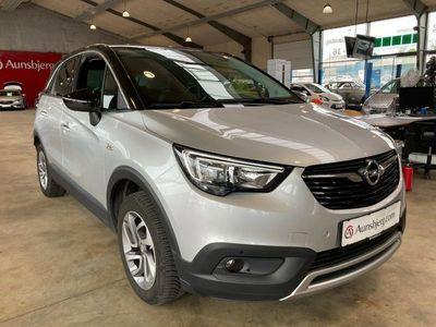 brugt Opel Crossland X T 110 Innovation